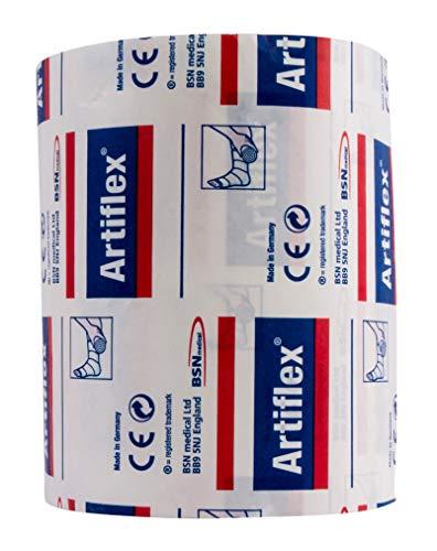 Artiflex Polsterbinde 10 cmx3 m Synthetische Fasern, 30 St