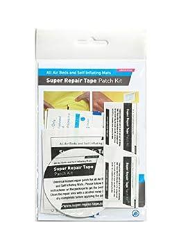 Ruban réparation super adhésif - Repair Tape - Kit de patch - 7 pcs