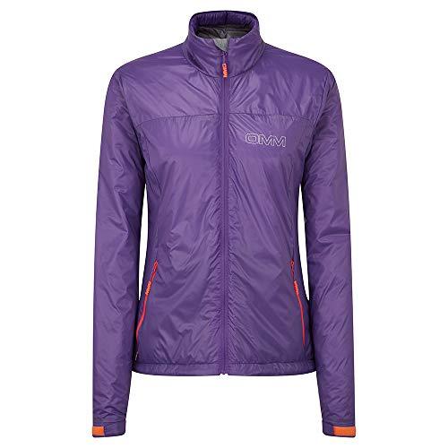 OMM Original Mountain Marathon Damen Rosa Jacke, violett, Größe S