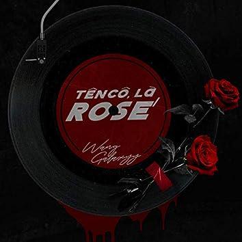 Tên Cô Là Rosé