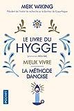Le Livre du Hygge - Pocket - 18/01/2018