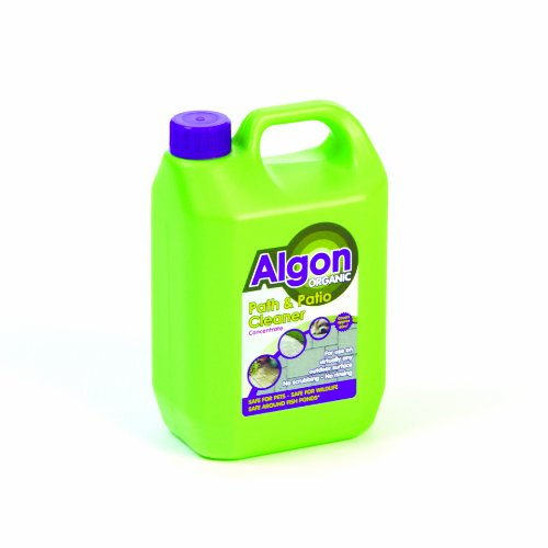 Algon Organic Path and Patio Cleaner Concentrate 2.5l