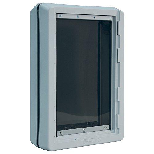 Ideal Pet Products Designer Series Ruff-Weather Pet Door with...