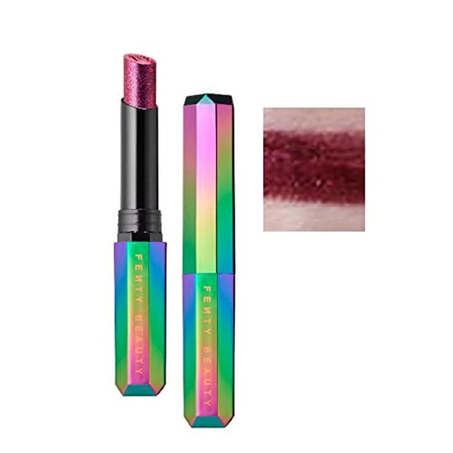 ばか行為バーガーFENTY BEAUTY BY RIHANNA Limited Edition限定版Starlit Hyper-Glitz Lipstick - Sci-Fly[海外直送品] Sci-Fly [並行輸入品]