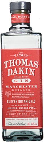 Thomas Dakin Eleven Botanicals - Gin
