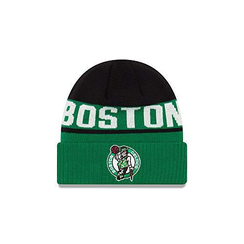 New Era Boston Celtics Chilled Cuff Knit Hat/Cap