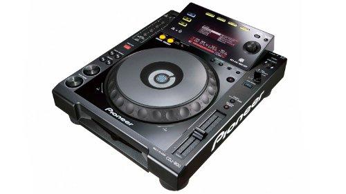 Pioneer CDJ-900 CD-Player