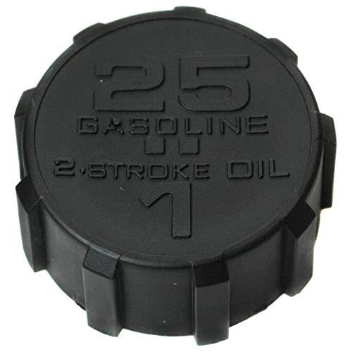 Beauneo Tappo Serbatoio Benzina Adatto per Modelli di Decespugliatore TH43 TH48 TD18 TD20 TD24 TD33 TD40 TH43 TH48