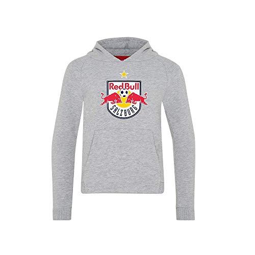 Red Bull Salzburg Crest Star Sudadera con Capucha, Niños - Original Merchandise