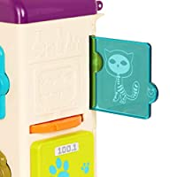 B. Toys- B. Pet Set Veterinario – Kit Medico per Il Gioco simbolico-per Bambini di 2 Anni in su (8 Pezzi), BX1229C1Z #3