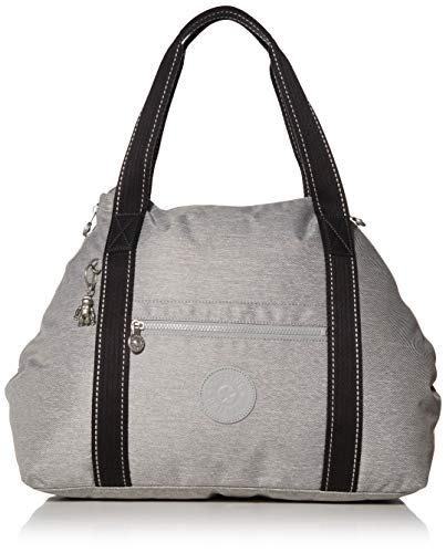 Kipling Art Medium Tote Bag Bolso Mujer