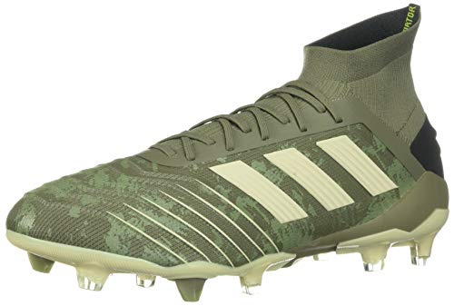 adidas 19.1 Firm Ground Soccer Cleats (Numeric_9_Point_5)...