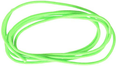 BCY 24D Loop Rope, 1m, Fluorescent Green