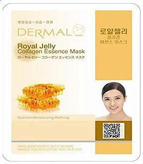 Dermal Royal Jelly Collagen Mask