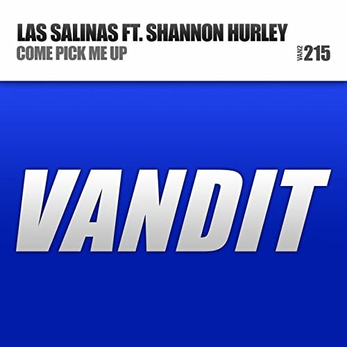 Las Salinas feat. Shannon Hurley