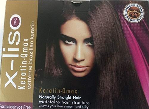 XLISO Brasilianische Haarglättung 300 ml