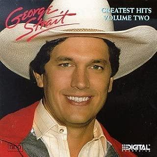 George Strait - Greatest Hits, Vol. 2 by George Strait (1990-10-25)