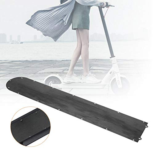DAUERHAFT E-scooter Battery Bottom Cover Waterproof Battery Compartment Bottom Cover Battery Bottom Cover,for Electric Scooter