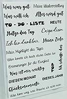 ドイツ語のクリアスタンプまたはDIYスクラップブッキング/カード作成/キッズ楽しい装飾用品のスタンプA839