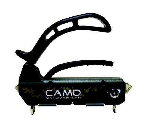 CAMO Pro-X1 Guide
