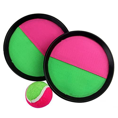 Klettballspiel in Premium Qualität (2...