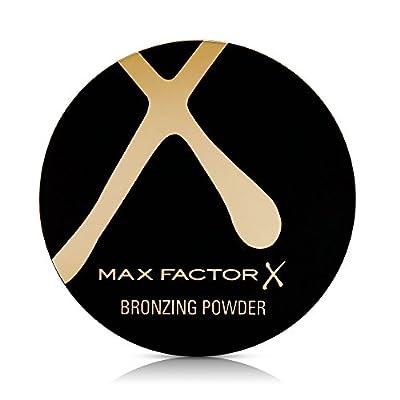 Max Factor Polvos Bronceadores