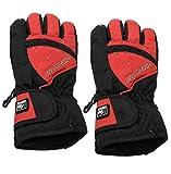 Best Head Ski Gloves - Highcamp Kids Boy Girl Waterproof Ski Snow Gloves Review