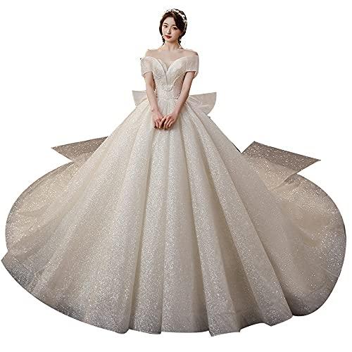 Vestido De Novia Rocio