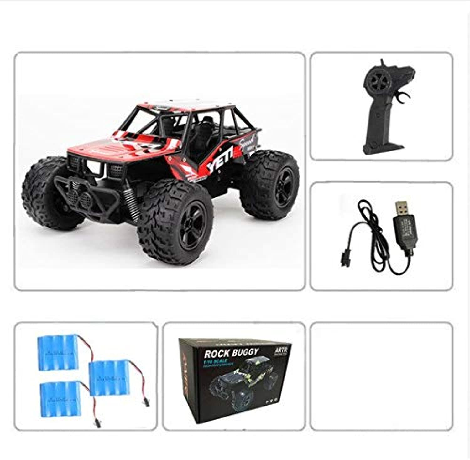 Generic RC Car Remote Control Car 1 20 RC Military Truck Mini OffRoad Car with Light RTR 4WD DIY Car Kit 1 20 RC Toy Gift VS WPL B1 12