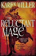 The Reluctant Mage[RELUCTANT MAGE][Mass Market Paperback]