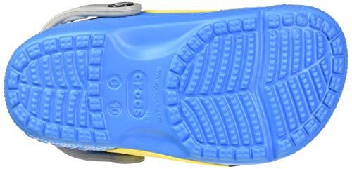 Crocs Kids' Fun Lab Minion Clog