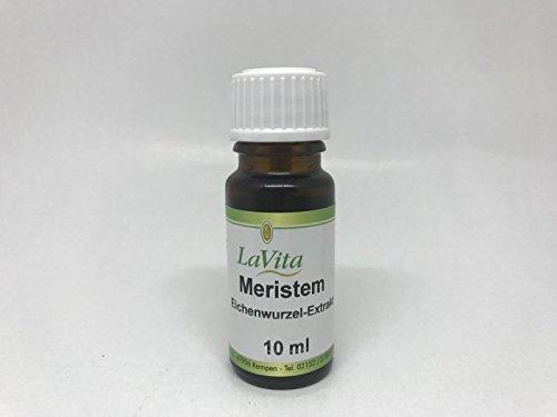 Meristem Eichenwurzel-Extrakt -10ml-