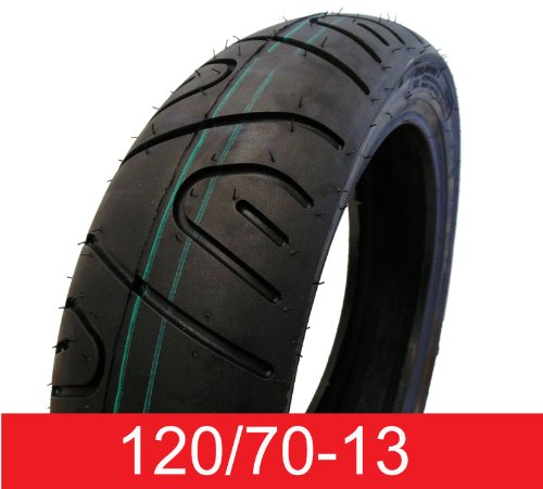 Best 13 inches street motorcycle tires list 2020 - Top Pick