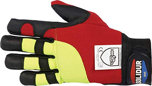 Solidid - Guantes infinity t11