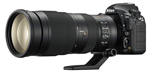 Amazing Deal Nikon D850 FX-format Digital SLR Camera Body w/ Nikon AF-S FX NIKKOR 200-500mm f/5.6E E...