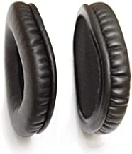 Audio Technica Replacement Ear Pads (Pair) For ATH-M50 & ATH-M50S Headphones