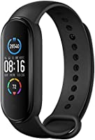 Xiaomi Band 5 - Smart 11 modalità sport, Fitness Bracelet Cardiofrequenzimetro, Monitoraggio del sonno