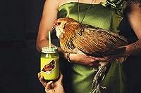 HDJSCTWCIジグソーパズル500ピース-女性の鳥