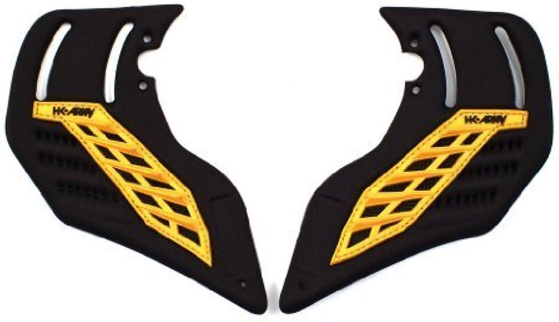 HK Army KLR Goggle Soft Foam Ear Kit–Gold von HK Army