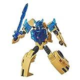 Transformers Cyberverse Battle Call Bumblebee