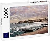 Lais Puzzle La Coruña 1000 Piezas