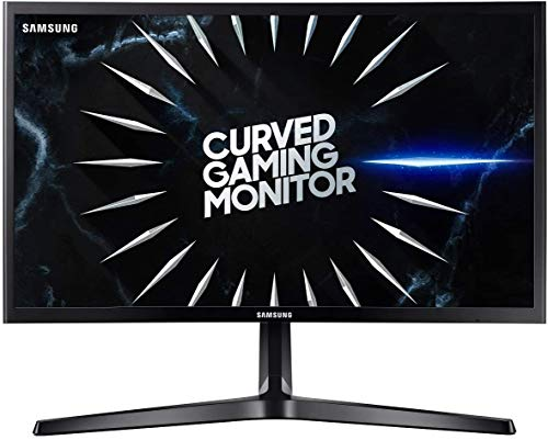 Samsung C24RG54FQR 59,8 cm (24 Zoll) Curved Gaming Monitor (FullHD)