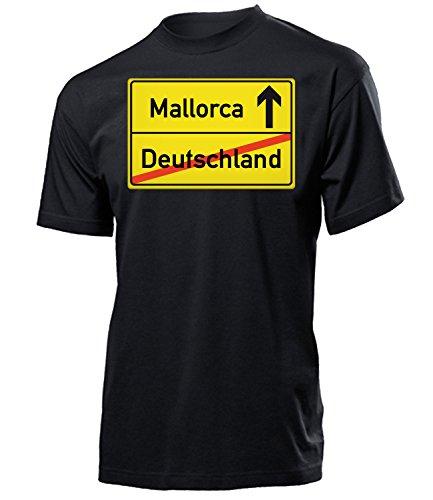 Camiseta para hombre, diseo divertido a elegir, tallas S-XXL Camiseta para hombre, color negro, modelo 5358 L