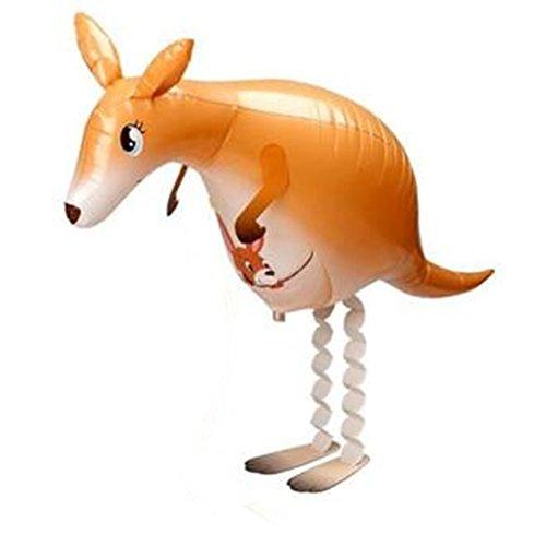 Luftballons Laufendes Tier AirWalker Alle Designs von TF's Känguru
