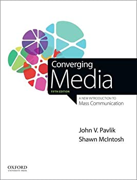 Best converging media 5th edition Reviews