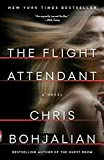 %name Happy Book Birthday The Flight Attendant by Chris Bohjalian