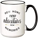Housewarming Gifts For New Home – Unique First Time House Owner Gift Ideas for...