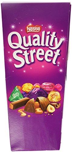 Nestlé Quality Street 350g - Geschenkpackung