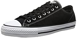 top rated Converse CTAS Professional Skate Shoes-Men's, Black and White, 11.0 2021