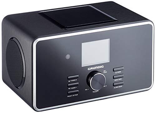 "GRUNDIG DTR 6000 X ""All-In-One"" Radio Black"